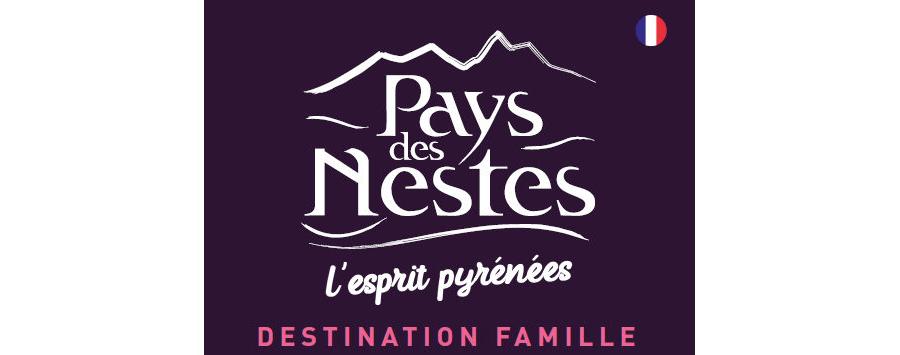 Destination famille en Pays des Nestes